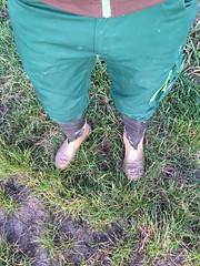 IMG_001_1 (20) (mr_t97) Tags: dunlop engelbert strauss purofort gummistiefel workwear gay matsch