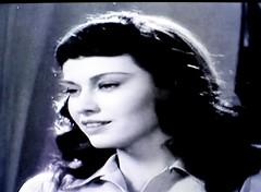 Virginia Christine (thomasgorman1) Tags: screenshot actress universal 1944 vintage retro nostalgia bw momochrome portrait face film