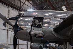 DSCF2775 (willysmb) Tags: plane aircraft transport ww2 dc3 dakota c47 gooneybird