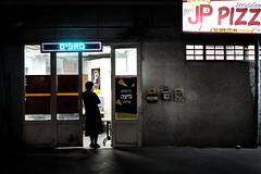 Jerusalem pizza (glenlivet) Tags: jerusalem israel fujifilm xpro2 street streetscene