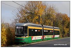 Tram SRS - 2019-23 (olherfoto) Tags: bahn tram tramcar tramway villamos strasenbahn strassenbahn artic rüdersdorf srs