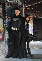 IMG_4028 (Dorian.photos.Portrait) Tags: cosplay cosplayfrance dccomic batman catwoman geek