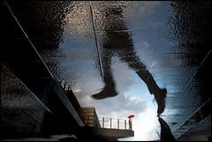 F_MG_8047-0-Canon 6DII-Canon 16-35mm-May Lee 廖藹淳 (May-margy) Tags: maymargy 人像 逆光 剪影 下雨天 水灘 倒影 街拍 線條造型與光影 天馬行空鏡頭的異想世界 心象意象與影像 模糊 散景 台灣攝影師 基隆市 台灣 中華民國 portrait backlighting silhouette raining puddle reflection streetviewphotography mylensandmyimagination linesformsandlightandshadow naturalcoincidencethrumylens taiwanphotographer keelungcity taiwan repofchina fmg80470 canon6dii canon1635mm maylee廖藹淳