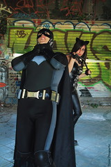 IMG_4066 (Dorian.photos.Portrait) Tags: cosplay cosplayfrance dccomic batman catwoman geek