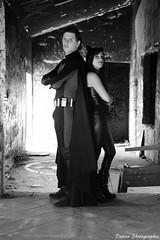 IMG_4033 (Dorian.photos.Portrait) Tags: cosplay cosplayfrance dccomic batman catwoman geek