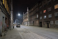 Bytom (nightmareck) Tags: bytom śląskie górnyśląsk silesia polska poland europa europe night handheld fotografianocna bezstatywu fujifilm fuji fujixt20 fujifilmxt20 xt20 apsc xtrans xmount mirrorless bezlusterkowiec xf1855 xf1855mm xf1855mmf284rlmois zoomlens fujinon