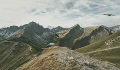 Neunerköpfle (-libellenwellen-) Tags: neunerköpfle tirol österreich austria mountain berge clouds alpen alps alpensee europa travel landwirtschaft landscape sony a7 1635