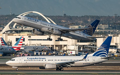 United Airlines N19117 plb20-02981 (andreas_muhl) Tags: 737800 757200 copaairlines flugzeug klax lax losangeles n1840cmp n19117 unitedairlines aircraft airplane aviation planespotter planespotting