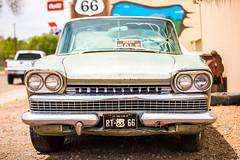 Take That Body Downtown (Thomas Hawk) Tags: ambasador america arizona ashfork route66 usa unitedstates unitedstatesofamerica auto automobile car fav10 fav25