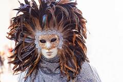 Venice Carnival (Tiziana de Martino) Tags: venezia venice carnevale carnival laguna italy italia mask maschera veneziana