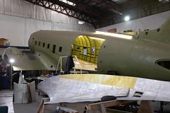 DSCF2766 (willysmb) Tags: plane aircraft transport ww2 dc3 dakota c47 gooneybird