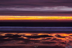 Twilight (Gilles B. Photographe) Tags: sunshine france sunny heaven ciel nature sunsetsky abstract day beauty bretagne background orange sea morning palm paysage ocean tree blue red golden water sky sunlight beach yellow twilight dramatic view sunrise horizon color landscape sunset climate colorful vacation light bright outdoor nuages evening dawn mer paradise sun été plage brittany beautiful travel cloud eté dusk reflection seascape nobody coast tropical summer