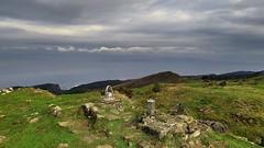 Jaizkibekl cima (eitb.eus) Tags: eitbcom 21405 g156600 tiemponaturaleza tiempon2019 monte gipuzkoa lezo aitorormazabal