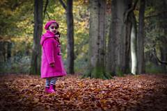 IMG_4092 (Kam Sanghera) Tags: drmartens fushcia hotpink funkypink patent autumn uk unitedkingdom woods ef70200mm f28l is ii usm ef 70200mm 70200 mm l f28 bostallwoods se2 abbeywood london