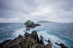 dunmore head (s.v.e.n.) Tags: dunmore head dingle peninsula travel kerry ireland atlantic ocean sea wildatlanticway canon 5dmkii 1635mm