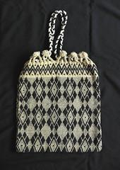 Otomi Bag Hidalgo Mexico Costal Textiles (Teyacapan) Tags: weavings mexican hidalgo otomi ixmiquilpan bolsa bags costal textiles