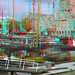 Oude Haven Rotterdam 3D