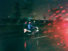 Rainy day in Dhaka city (Mridul Bangladeshi) Tags: bokeh light nighphotography night bangladesh street photocinematic cinematic cinematography photography art streetphotography rainydayoutfit biker bike motorcycle driving raining rainyday people potrait dhakacity dhaka