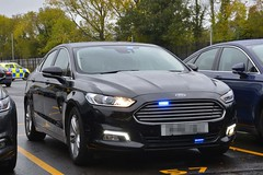 Unmarked Driver Training (S11 AUN) Tags: london metropolitan police ford mondeo zetec 15ecoboost unmarked driver training driving school demonstrator panda car irv incident response unit 999 emergency vehicle metpolice