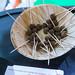 Share Pomelozzini Balsam für unser Inneres als kleine Kugeln auf der Veggieworld in Köln
