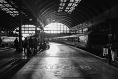 Newcastle 2019-10-21 (Michael Erhardsson) Tags: newcastle england station uk 2019