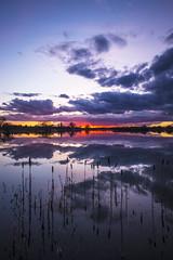 Photo of Colourful Sunset