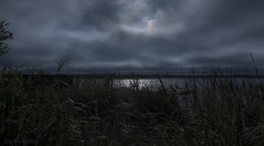 Nocturne in B-flat Minor (JDS Fine Art Photography) Tags: beauty twilight night serenity calm naturalbeauty nature ocean sea shore inspirational nocturne nocturnal sky dramaticsky cinematic