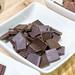 Vegane Vivani 99% Cacao Schokolade aus Panama zum Probieren auf der Veggieworld
