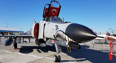 77-0296 F-4 Phantom Turkish Air Force (JaffaPix +5 million views-thanks...) Tags: isl ltba istanbulataturk ataturk teknofest2019 davejefferys jaffapix jaffapixcom aeroplane aircraft aviation airplane airshow airport plane planespotting planespotter cargo transport turkishairforce turkishaf military 770296 f4 phantom