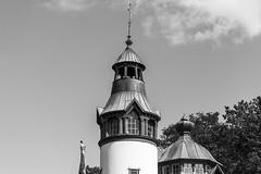Jägarhyddan (Steffe) Tags: jägarhyddan djurgården stockholm sweden monochrome