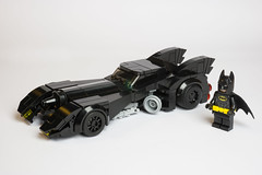 1989_Batmobile_5 (Jerry Builds Bricks) Tags: lego 1989 batmobile tim burton michael keaton