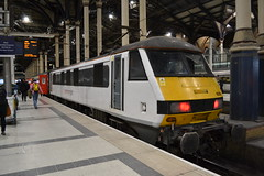 Greater Anglia (Will Swain) Tags: stratford station 10th october 2019 london greater city centre capital south train trains rail railway railways transport travel uk britain vehicle vehicles england english europe transportation class liverpool street