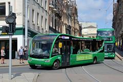 355 - YJ12 GYO (Solenteer) Tags: nottinghamcitytransport 355 yj12gyo optare solosr nottingham