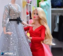 JATMAN - CLOSET SPACES TUTORIAL 2 (JATMANStories) Tags: 16scale 16 hottoys diorama doll dolls dollcollecting dollhouse diy designs barbie fashionroyalty nuface