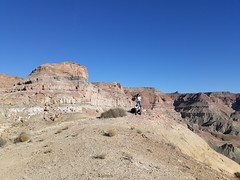 2019-11-08 Alstrom Point 4x4 Tour 2pm