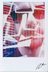 "Fujitiva_112 ""Purpose"" (Robert Olaf) Tags: fujitivasfujitiva picoftheday pictureoftheday color red portrait instafuji instaphoto instacamera photo photography papel paper polaroid instagram robolaf fujitivas fujitiva"