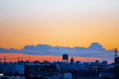 Amanecer en Alboraya 03 (dorieo21) Tags: sunrise amanecer cloud clouds nuage nuages nuvola nuvole nube nubes alba aura aurore aurora urbanscape morgendämmerung himmel wolke wolken nikon d7200 sky cielo ciel