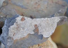 DSC_8927 (jgdav) Tags: ancient rock image pictograph petroglyph macro blue ochre quartz pigment man america