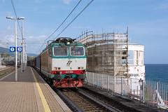 E652 086 I-MIR (Maurizio Boi) Tags: treno train zug rail railway railroad ferrovia eisenbahn locomotiva locomotive cargo italy mercitaliarail imir e652 tigre