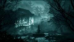 Mansion (Silfrax) Tags: screenshot games gamephotography theevilwithin tangogameworks