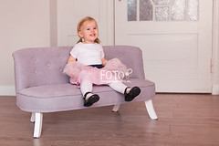 Little girl's ortrait (aniadudek) Tags: child girl toddler