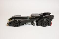 1989_Batmobile_2 (Jerry Builds Bricks) Tags: lego 1989 batmobile tim burton michael keaton