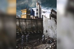 Free Download Modern Wallpaper What If the Berlin Wall Had Not Fallen in 1989? #wallpaper #modernwallpaper #freedownload #downloadmodernwallpaper #freeforyou #bestwallpaper #hdwallpaper (kar.angdadap) Tags: wallpaper modern free hd download
