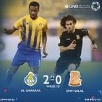 ALGHAFARA VS UMMSALAL