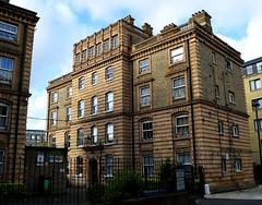 Peabody Buildings, Pimlico (HoosierSands) Tags: housingassociation peabody socialhousing pimlico london