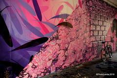 Boulevard de Magenta (PhotoLanda) Tags: îledefrance arteurbano bici bicicleta boulevarddemagenta callejon france francia fujifilmxt1 graffiti grafiti lutetiaparisii magenta parigots paris parisien parisii photolanda urbanart xf18135mm xearrondissementdeparis bulevard boulevard distritox xdistritodeparis