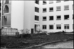 fm2_25_30 (Ghostwriter D.) Tags: saarland germany nikonfm2 blackandwhite blackwhite völklingen