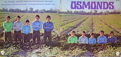 Osmonds - Full Cover (epiclectic) Tags: 1971 osmonds fullcover epiclectic vintage vinyl record album cover art retro music sleeve collection lp epiclecticcom