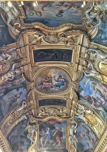 Paris  ~ France ~ Louvre Museum ~ Historic Monument