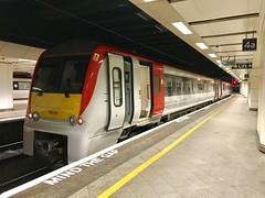 TW 175011 @ Birmingham New Street train station (ianjpoole) Tags: transport for wales class 175 coradia 1000 175011 working 1g34 chester birmingham international